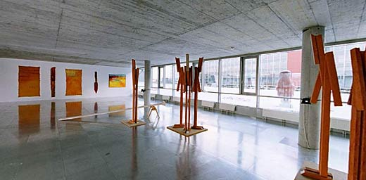 360° Panorama Foto Ausstellung Mag.art. Doris Haberfellner, Robert Mittringer