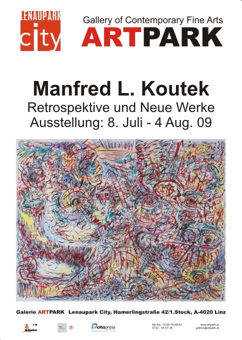 Manfred Koutek