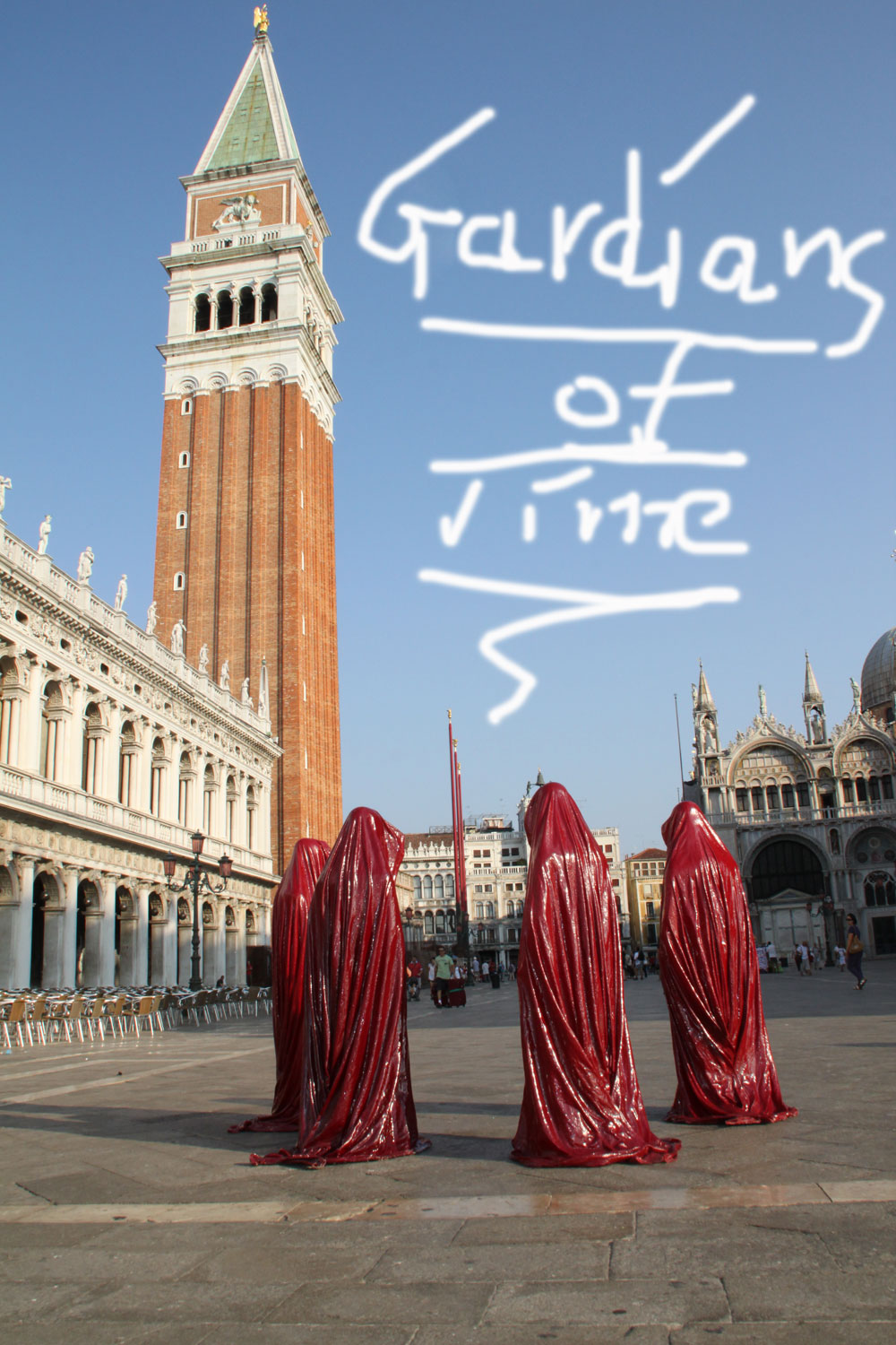 public art biennial festival show exhibition in Venice by Manfred Kielnhofer contemporary art design architecture sculpture theatre 4310