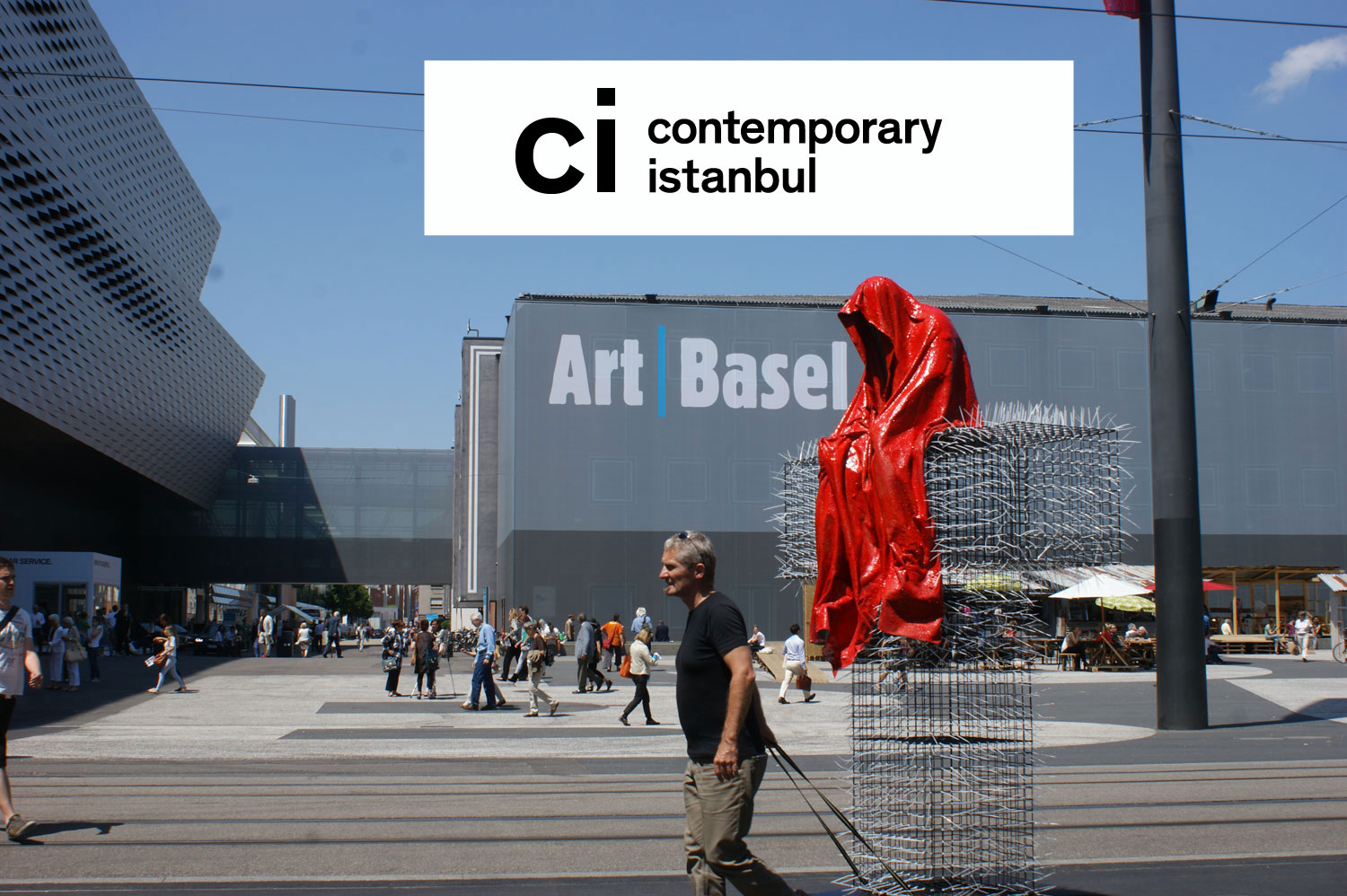 contemporary-istanbul-art-fair-T-Guardian-scope-show-art-basel-fair-contemporary-art-sculpture-cross-manfred-kielnhofer-christoph-luckeneder-1105