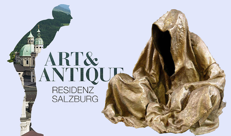 art-and-antiques-design-art-fair-residenz-salzburg-kunst-und-antiquitaetenmesse-austria-guardians-of-time-sculpture-fine-modern-contemporary-art-manfred-kielnhofer