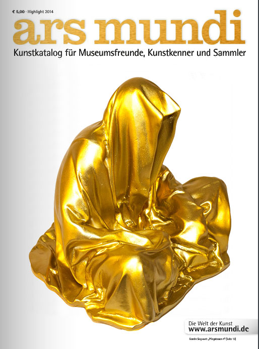 arsmundi-guardians of time by manfred kielnhofer fine modern contemporary art antique sculpture statue arts gallery art catalog for museum friends art connoisseurs and collectors