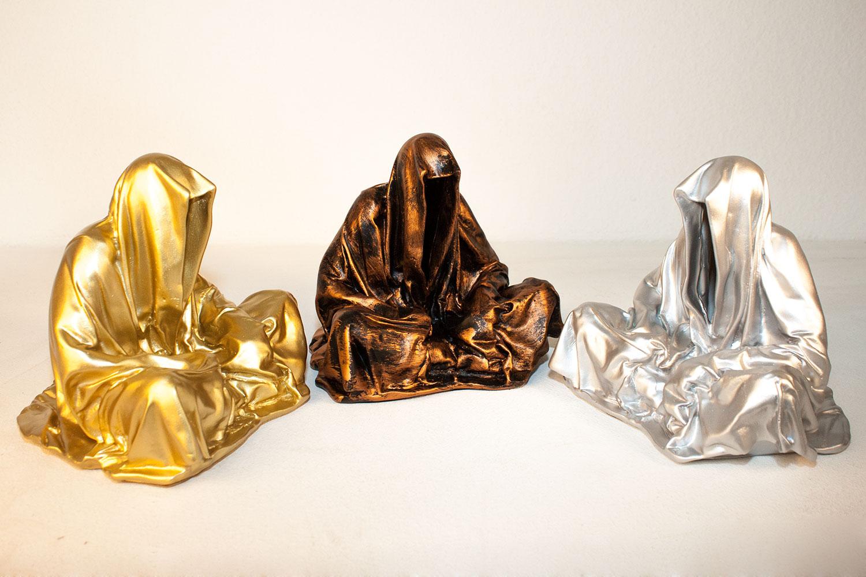 guardians-of-time-waechter-der-zeit-by-sculptor-manfred-kielnhofer-modern-contemporary-art-antique-design-arts-sculpture-1107y