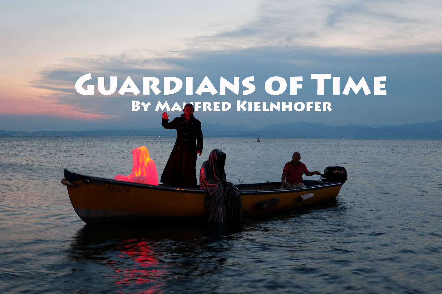 lazise-largo-de-guarda-italia--kouba-designkooperative-austria-guardians-of-time-manfred-kili-kielnhofer-contemporary-art-design-arts-arte-sculpture-theater-foto-film-performnce-avalon-ferryman-3813-